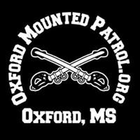 Friends of the Mounted Patrol Oxford