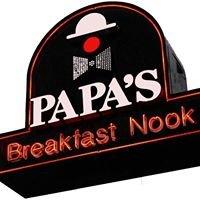 Papa's Breakfast Nook