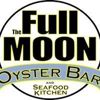 Full Moon Oyster Bar & Seafood Restaurant - Jamestown