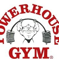 Powerhouse Gym, Utica NY