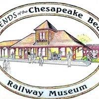 Friends of the Chesapeake Beach Railway Museum