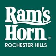 Rams Horn Rochester