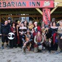 The Barbarian Inn at the Texas Renaissance Festival