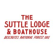The Suttle Lodge & Boathouse