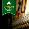 O'Malley's - Supper, Spirits & Song