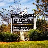 Wagging Tails Kennel