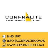 Corpralite Event Services