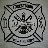 Forestburg Volunteer Fire Department
