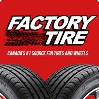 Factory Tire & Rubber Inc.