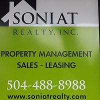Soniat Realty, Inc.