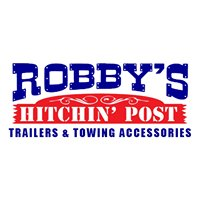 Robby's Hitchin' Post