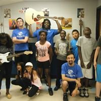 Boys & Girls Club of Greater Lowell Music Clubhouse