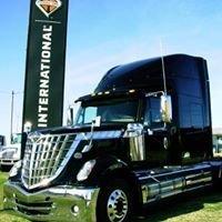 White's International Trucks
