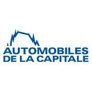 Automobiles de la Capitale
