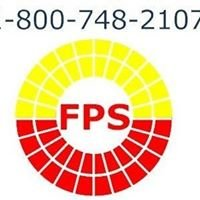 Federal Paving Systems