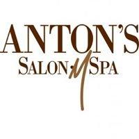 Anton's Salon & MSpa