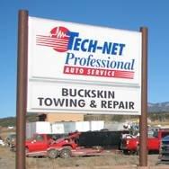 Buckskin Towing & Repair, LLC