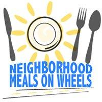 Neighborhood Meals on Wheels