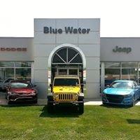 Blue Water Chrysler-Dodge-Jeep-Ram