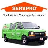 Servpro of Northeast Spokane 509-474-9144