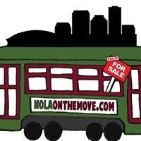 NOLA on the MOVE