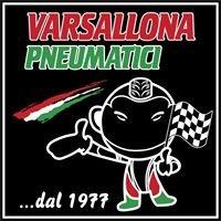 Varsallona Pneumatici - Acate