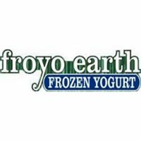 Froyo Earth Cheney
