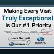 Lee's Summit Subaru