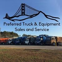 Preferred Truck and Equipment Sales and Service
