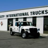 Center City International Trucks