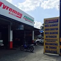 tyreman tire supply