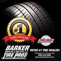 Barker Tire Pros