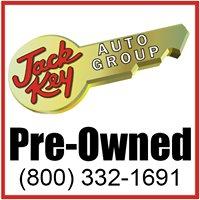 Jack Key Pre-Owned