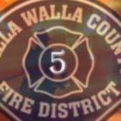 Walla Walla County Fire District #5