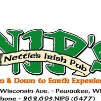 NETTIE'S IRISH PUB - NIP'S