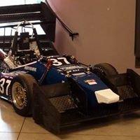 UNH Precision Racing