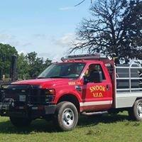 Snook Volunteer Fire Department