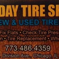 All Day Tire Shop