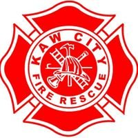 Kaw City Volunteer Fire Department