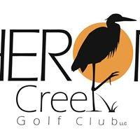 Heron Creek Golf Club