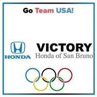 Victory Honda of San Bruno