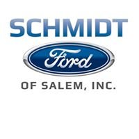 Schmidt Ford of Salem, Inc.