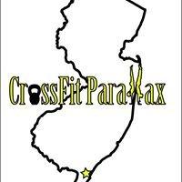 Crossfit Parallax