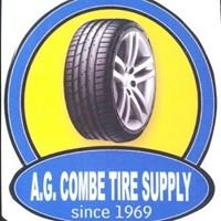 A.G.Combe Tire Supply