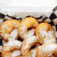 Donut King & Snow King