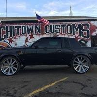 Chi-Town Customs Rims Wheels Tires  Repair Financing