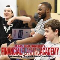 Texas Tech University - Financial Planning Academy
