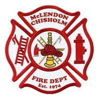 McLendon-Chisholm Fire Rescue