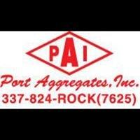 Port Aggregates