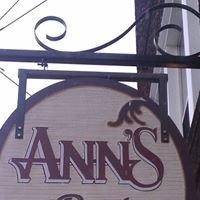Ann's Pastry Shop